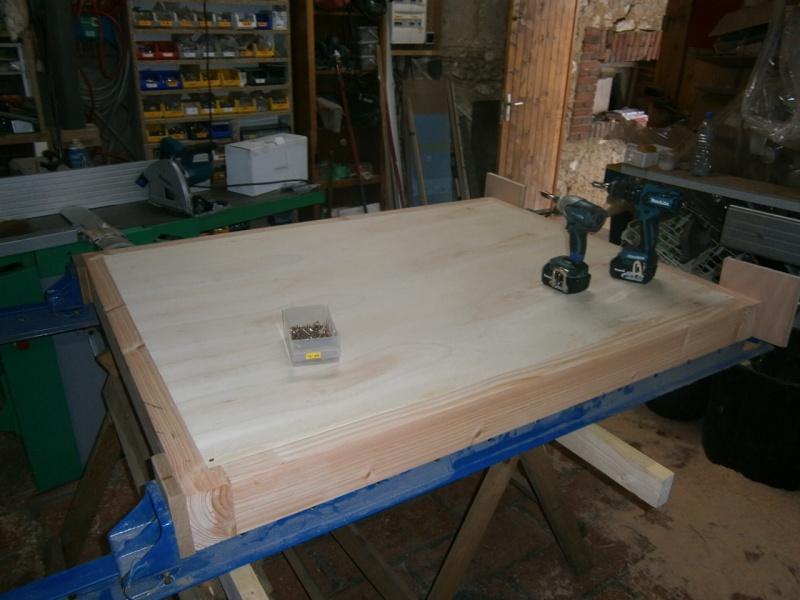Création petite armoire pour rangement verres P3261616