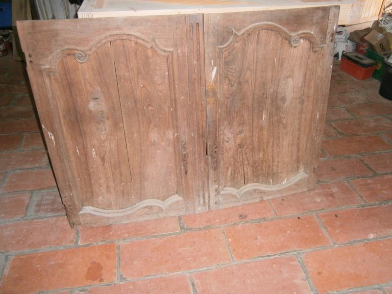 Création petite armoire pour rangement verres P3271611