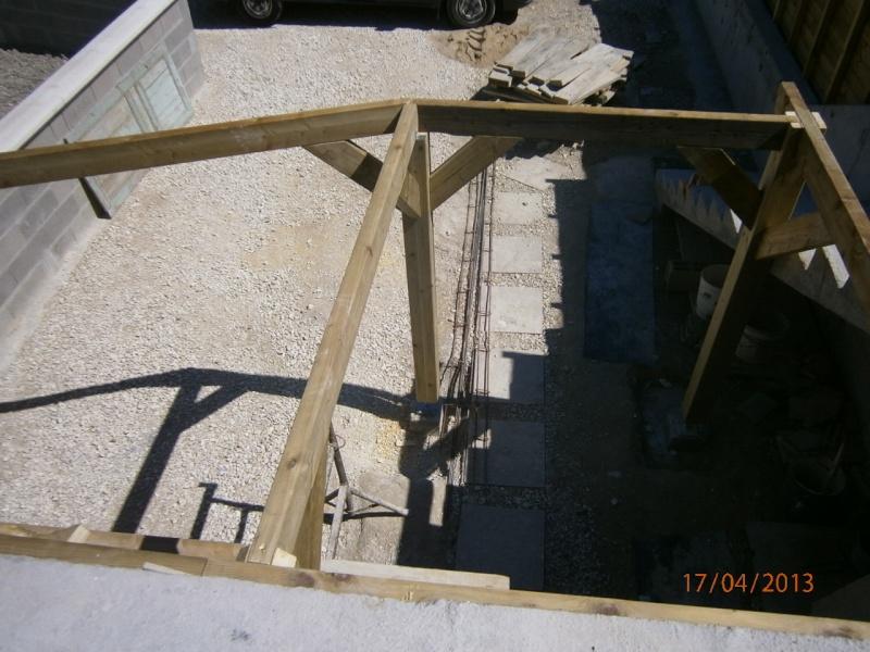 Terrasse en épicéa autoclave P4170013
