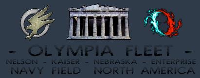 Olympia Fleet Forum