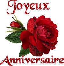 Joyeux anniversaire à notre Fée Clochette Images57
