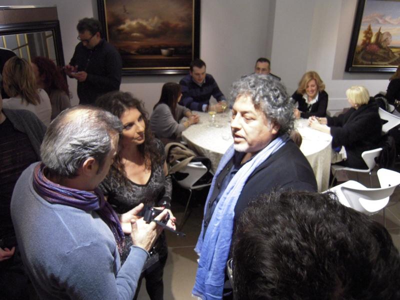 """Reportage mostra """"Ricordi"""" - Mestre 02/03/2013 - 31/03/2013 - Pagina 3 Dscn2110"""