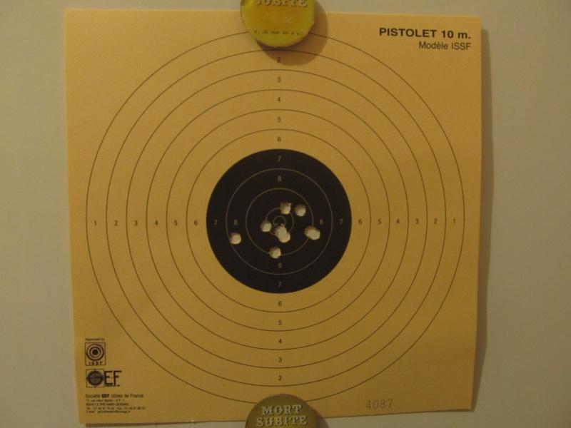 Cartons pistolet Feinwerkbau P44 Img_5113