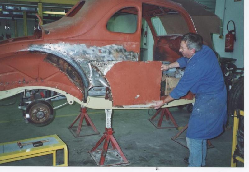 construction du coupé 39  10_112