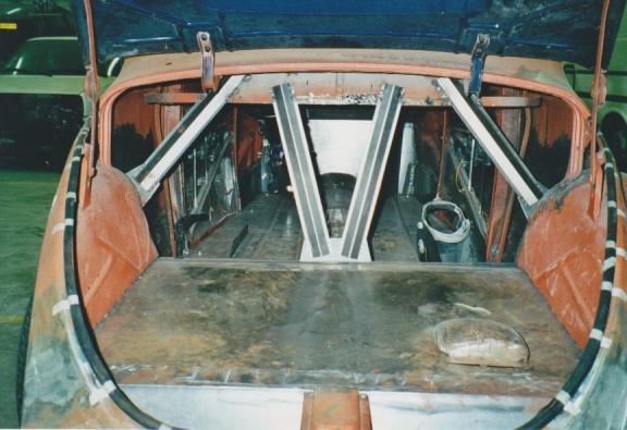 construction du coupé 39  1411