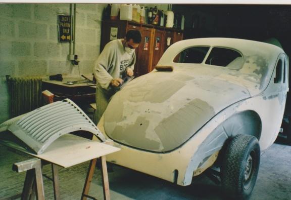 construction du coupé 39  - Page 2 2210