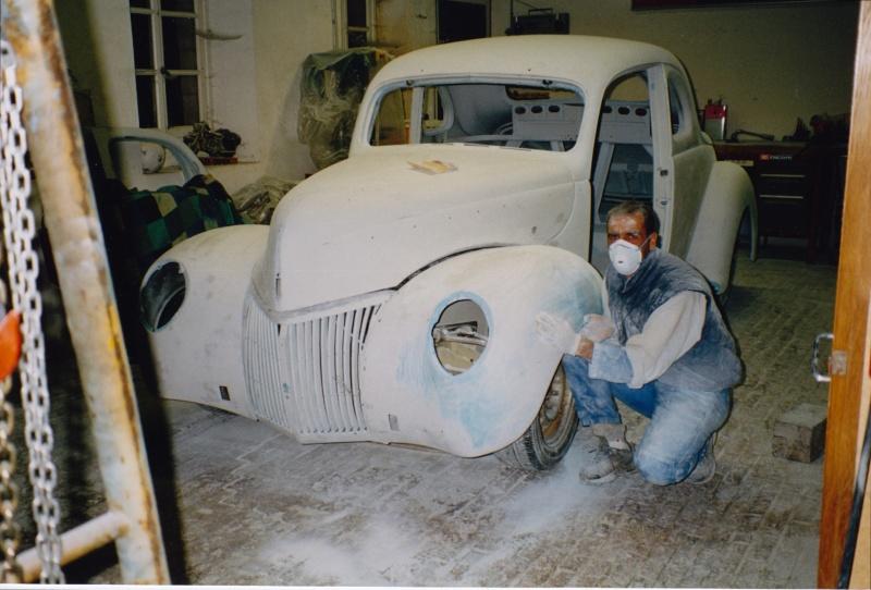 construction du coupé 39  - Page 2 2310