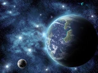 地 (Open) Earth-10