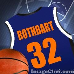 Team Roster Syracu23