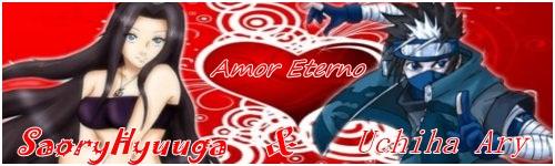 Casamento Ninjas . Amor11