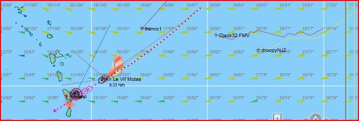 1421 L'Armada oubliée (VLM) - Page 6 Captu136