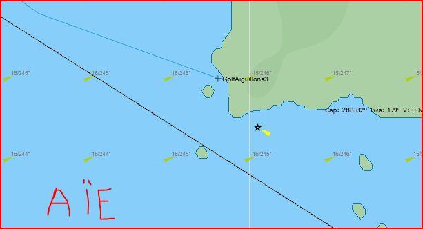 La 1421-2 l'hémisphère sud  - Page 5 Captu219
