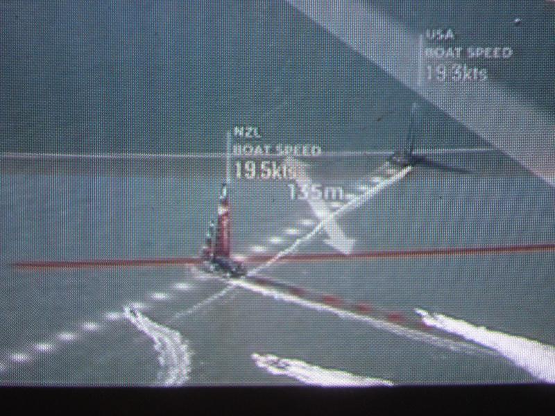 America - Louis Vuitton's Cup : AC 72 : trop loin ? trop fort ? trop vite ? - Page 2 Dsc04610