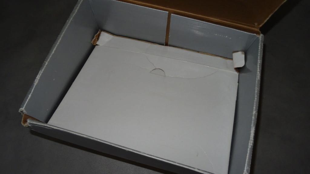 Boîte Atari 7800 Dsc01010