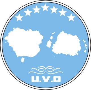 Logo de l'Union Volcano-Océanienne