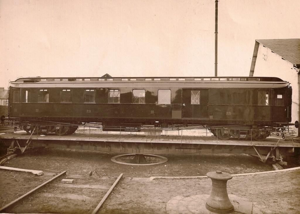 voitures Midi puis SNCF d'origine Prusse C4dyi_11