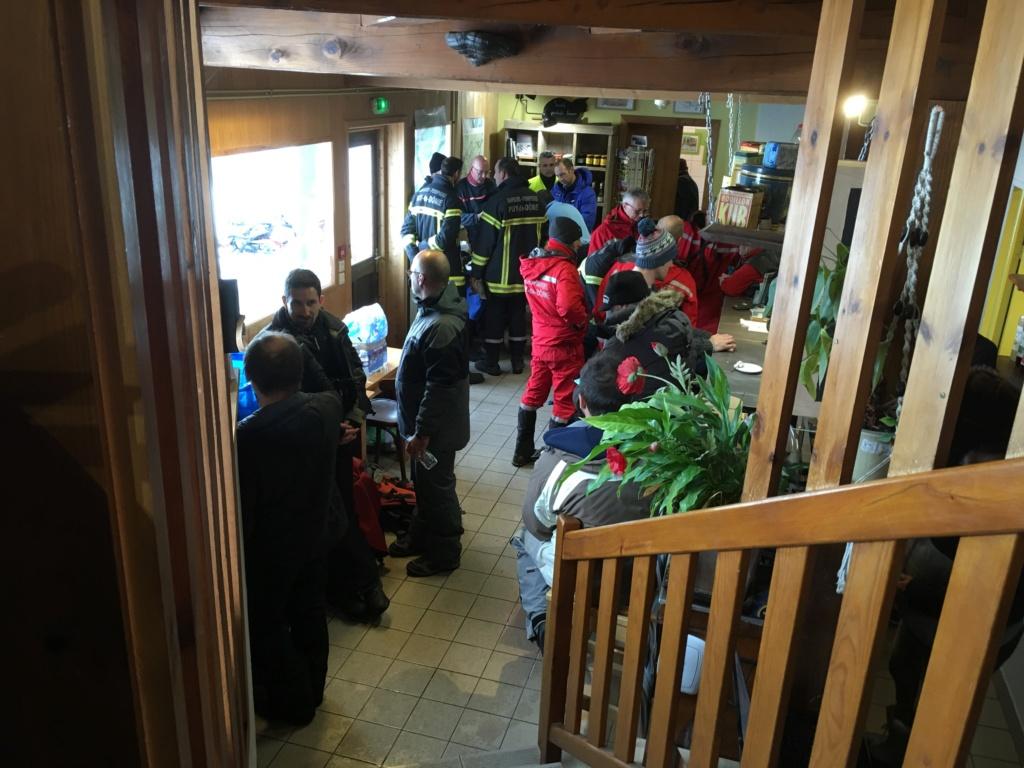 Championnats de France de snowkite 2019 - Page 2 Img_2610