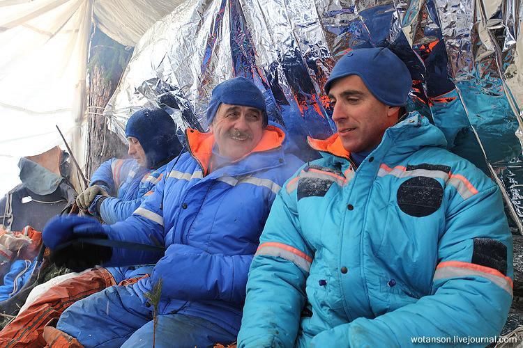 Lancement & retour sur terre de Soyouz TMA-08M  Soyuz_14