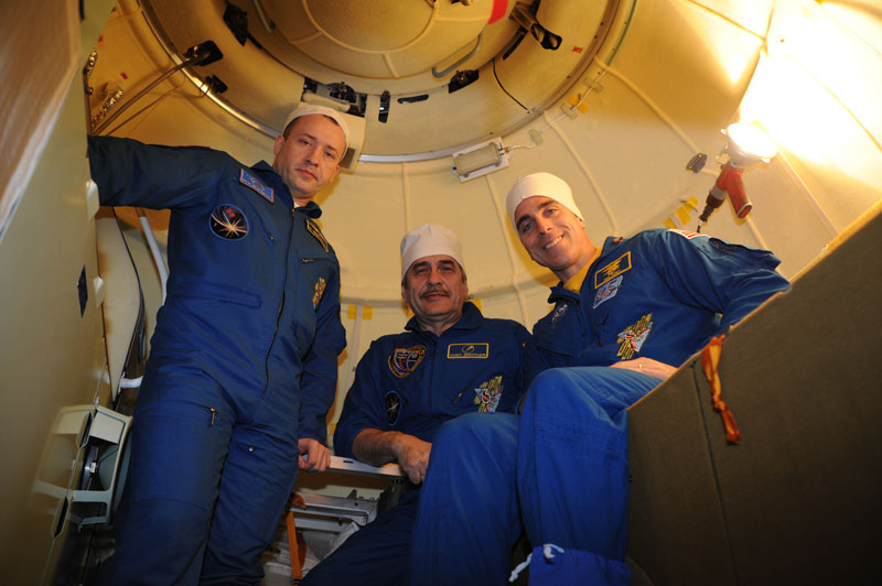 Lancement & retour sur terre de Soyouz TMA-08M  Soyuz_17