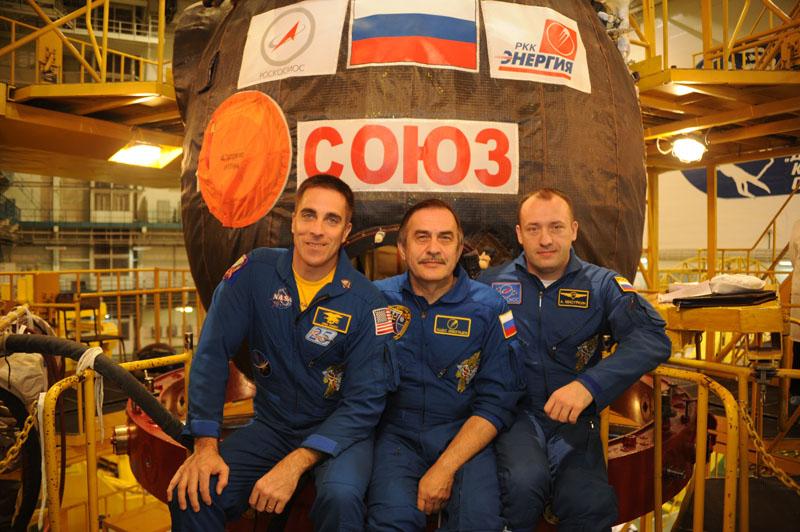 Lancement & retour sur terre de Soyouz TMA-08M  Soyuz_18