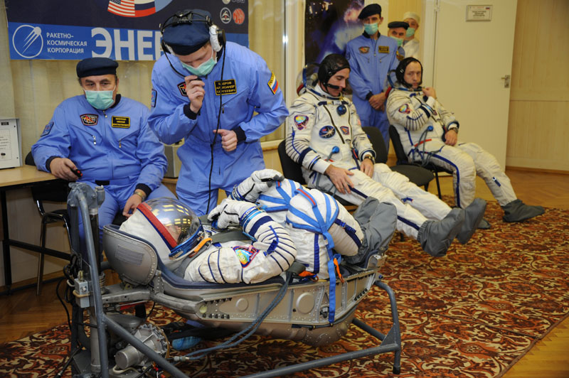 Lancement & retour sur terre de Soyouz TMA-08M  Soyuz_20