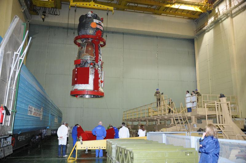 Lancement & retour sur terre de Soyouz TMA-08M  Soyuz_30