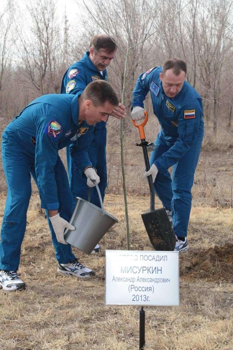 Lancement & retour sur terre de Soyouz TMA-08M  Soyuz_36