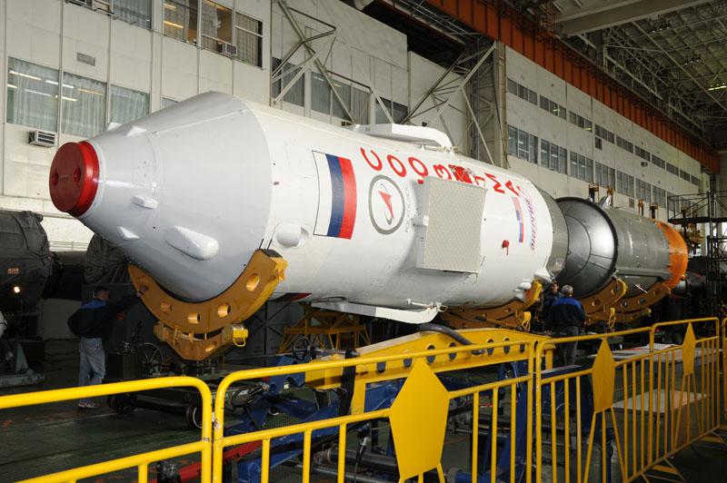Lancement & retour sur terre de Soyouz TMA-08M  Soyuz_40