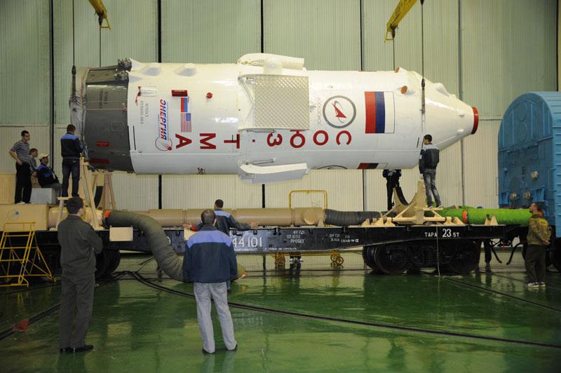 Lancement & retour sur terre de Soyouz TMA-08M  Soyuz_41