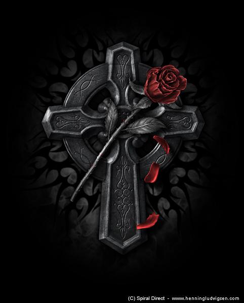 les plus belle citation poetique parmis les tomes de la saga? Goth_a11