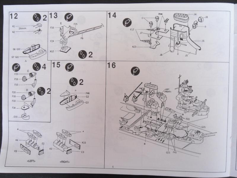 TIRPITZ 1/350 ACADEMY + pont bois + rembardes photodecoupe Presen32