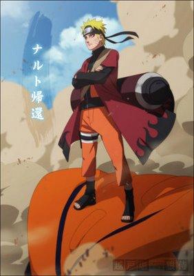 Qual'è il vostro personaggio preferito? Naruto10