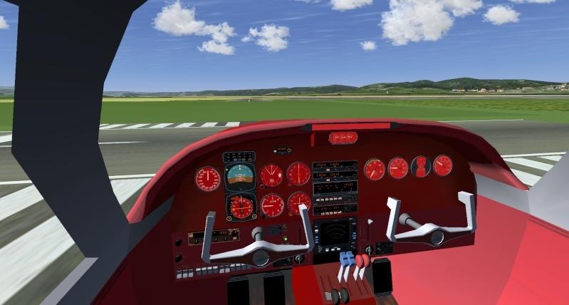 AEROSTAR 700 Fgfs-s47