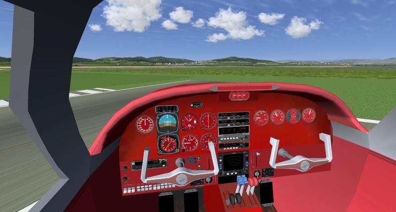 AEROSTAR 700 Fgfs-s48