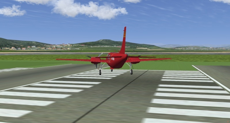AEROSTAR 700 Fgfs-s49
