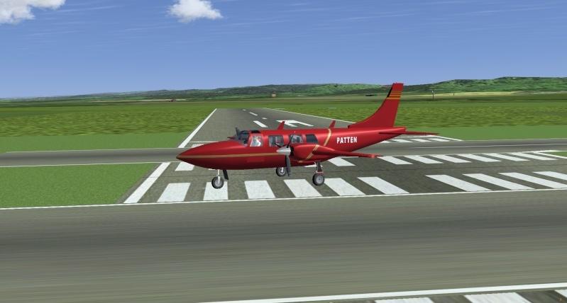 AEROSTAR 700 Fgfs-s50