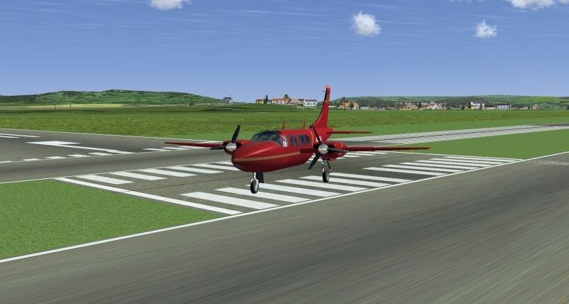 AEROSTAR 700 Fgfs-s51