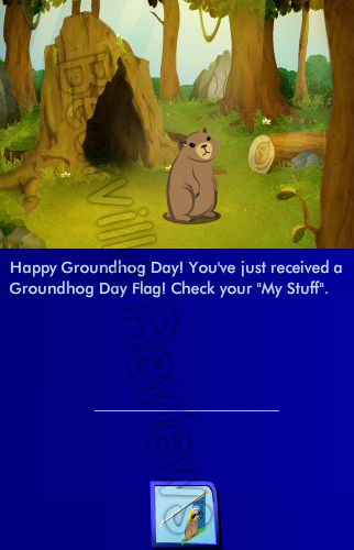 Special Groundhog Day Gift! Happy_10