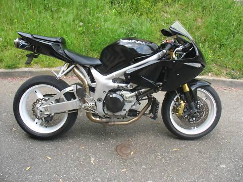 SV 650 Rider Club. Suzuki 650 sv, carbu et injection  - Page 3 20288010