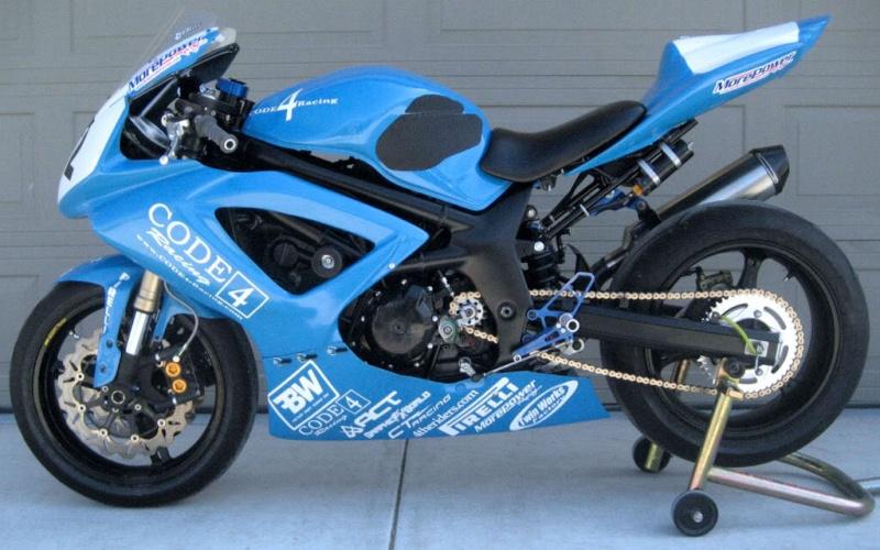 SV 650 Rider Club. Suzuki 650 sv, carbu et injection  - Page 4 Brooks10