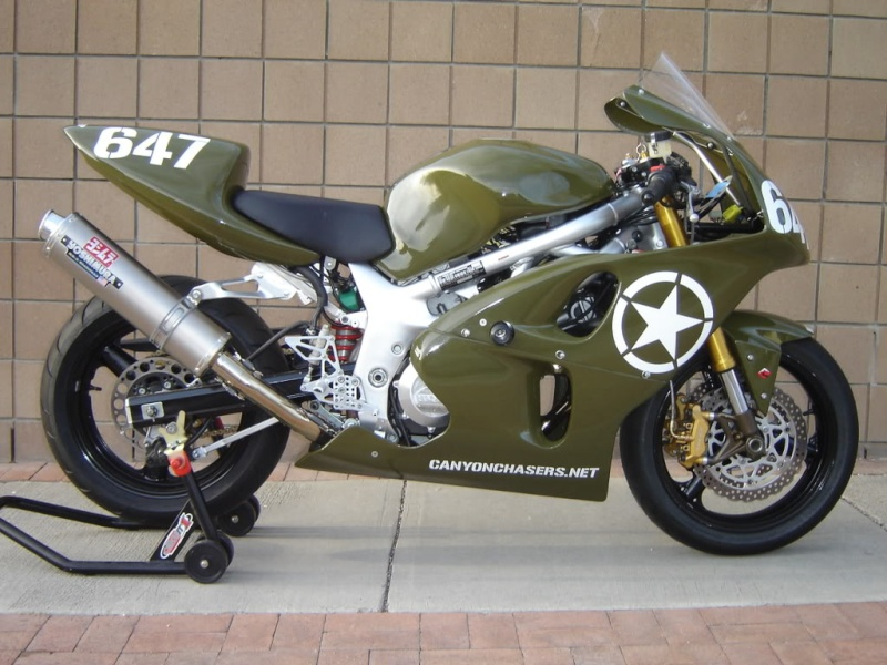 SV 650 Rider Club. Suzuki 650 sv, carbu et injection  - Page 4 Dsc01610