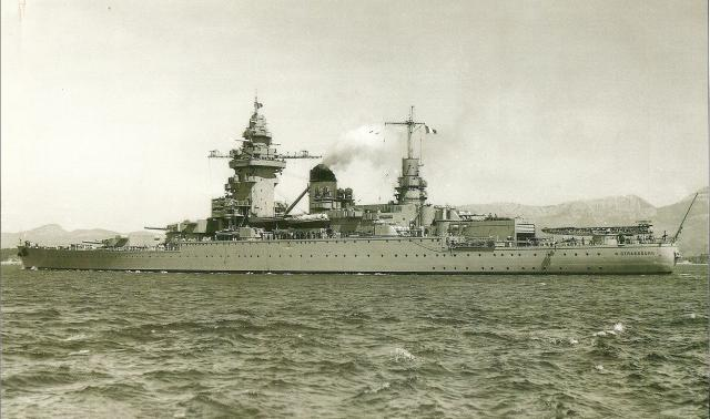 La Marine Française 13653110