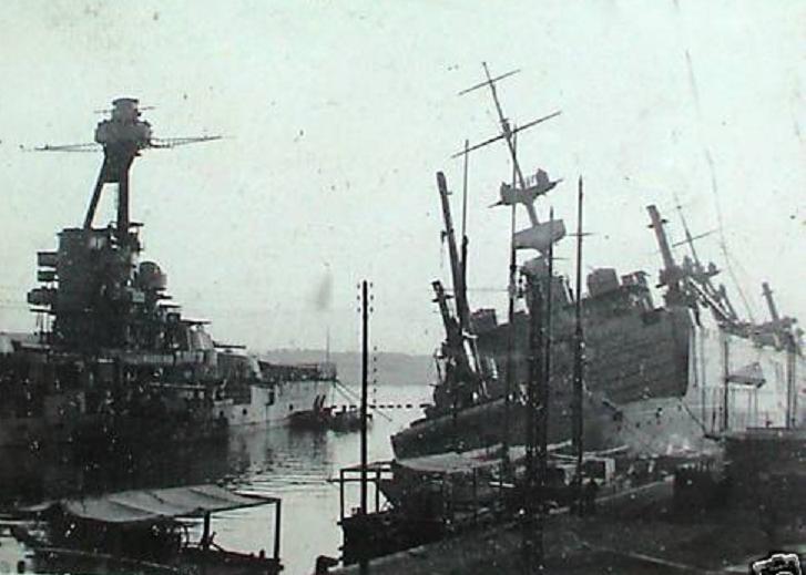 La Marine Française 48889810