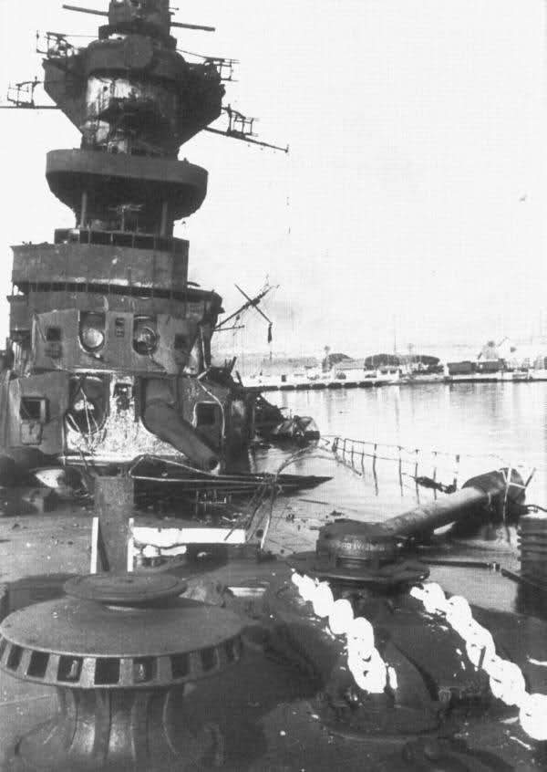 La Marine Française Algari10
