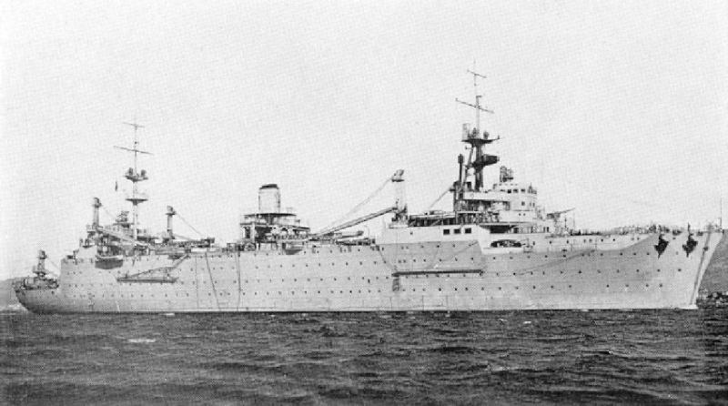 La Marine Française Comman10