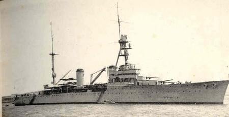 La Marine Française Croise10