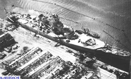 La Marine Française Jeanba10