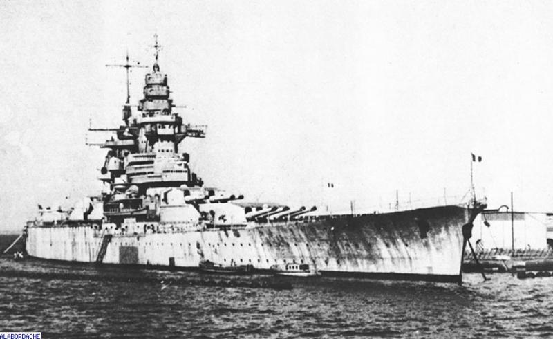 La Marine Française Richel10