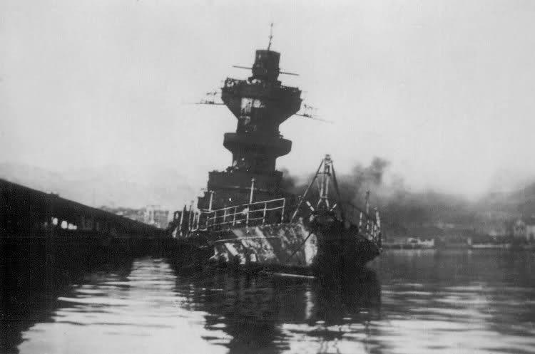 La Marine Française Strasb10