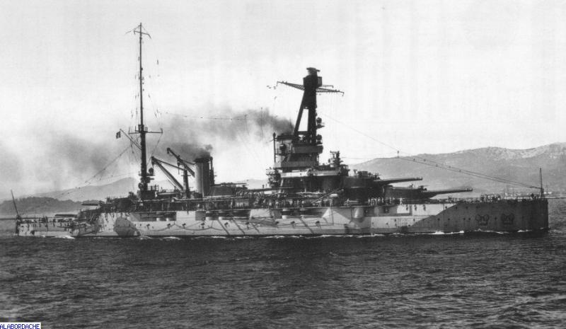 La Marine Française Vignet10